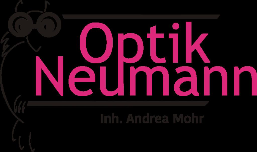 Logo Optik Neumann Lorsch