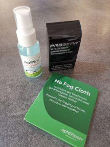 Antifog Produkte